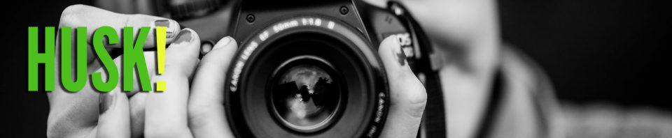 O!O HUSK kamera ...